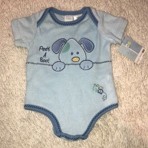 Other - 🔴 5 For $25 NWT Baby Bodysuit in 6 Months